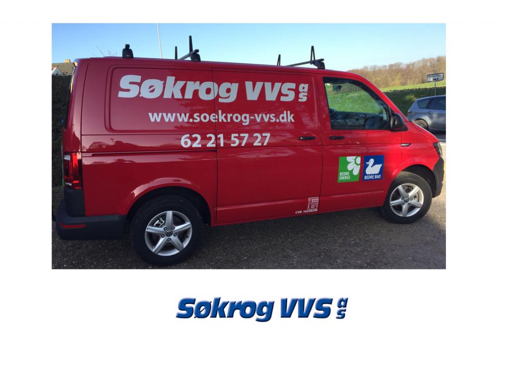 Søkrog VVS samarbejder med Nærvarme Danmark