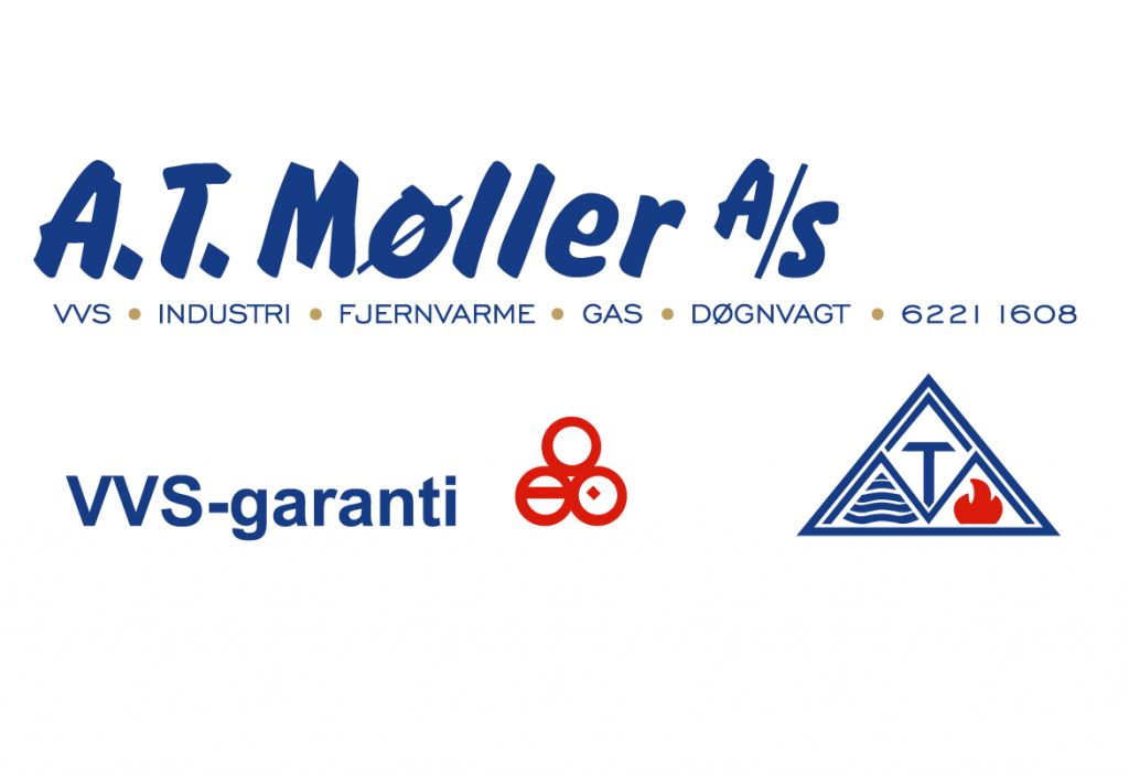 AT Møller VVS