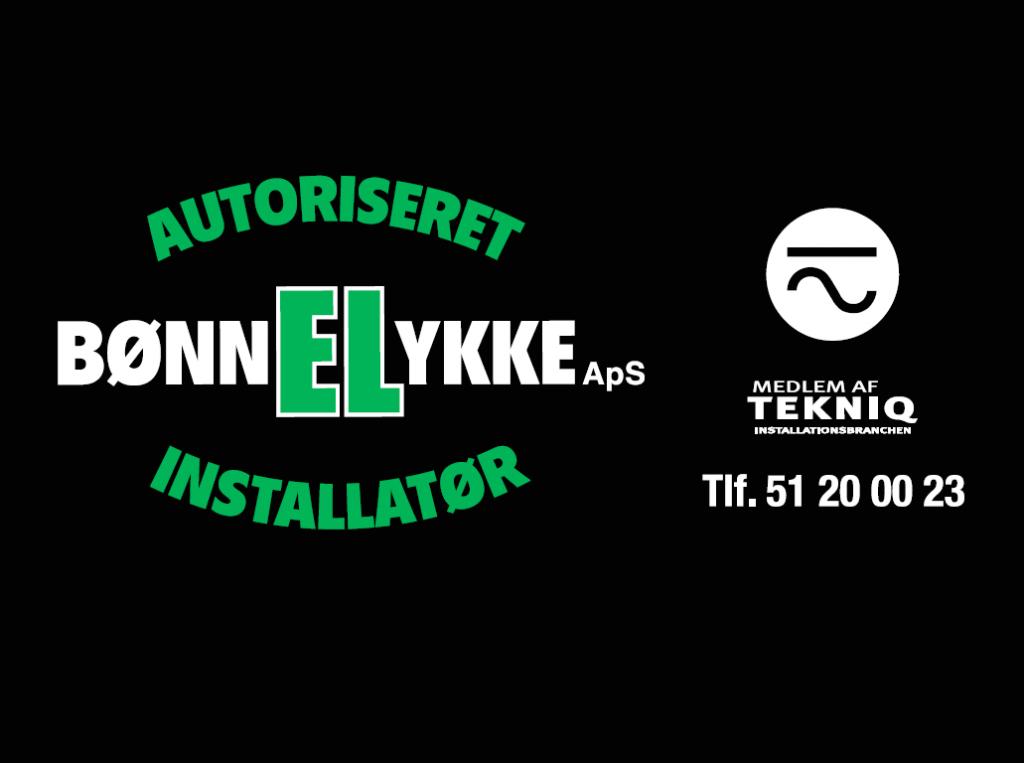 Nærvarme Danmark samarbejder med Bønnelykke El om opsætning af varmepumper.