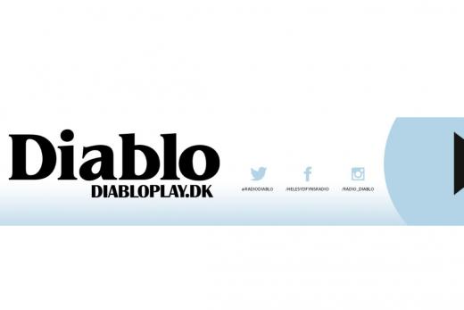 Nærvarme Danmark interview i Radio Diablo