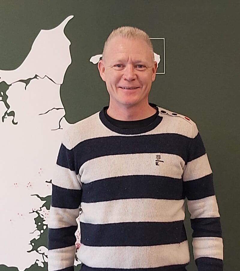 Ole Nærvarme Danmark