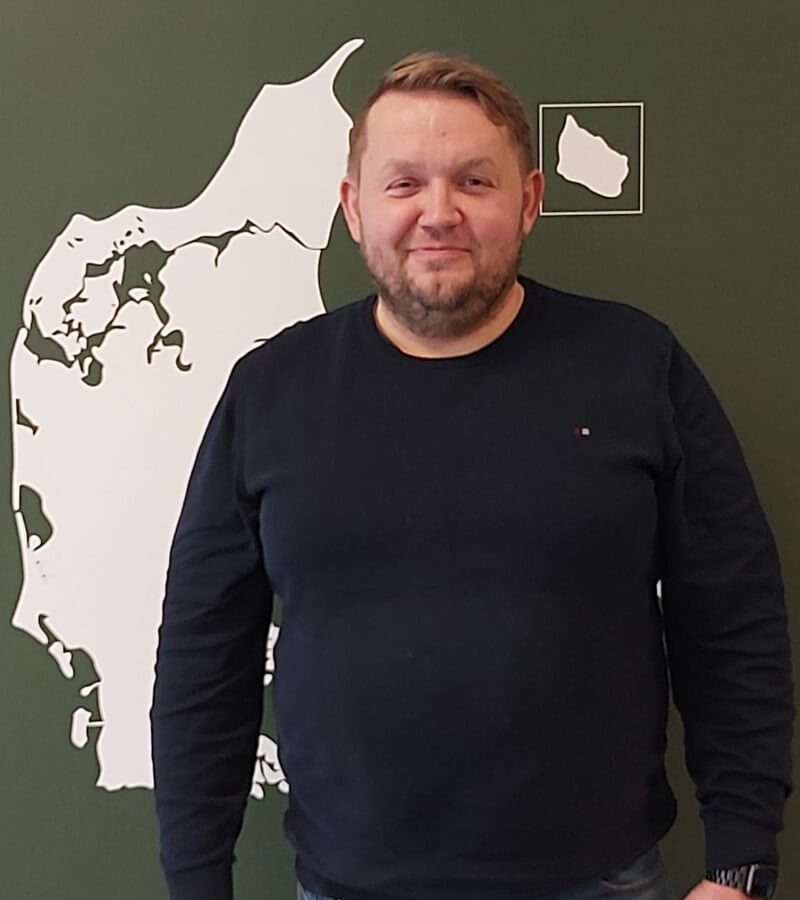 Sonny Nærvarme Danmark