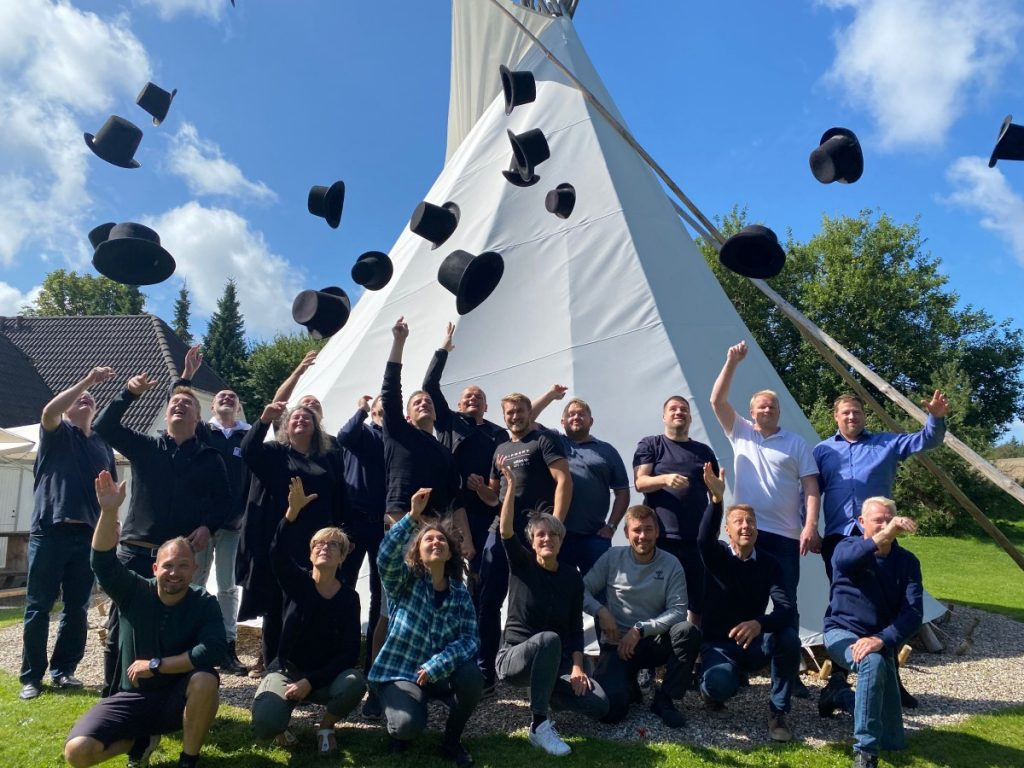 Varmepumpeguruer. Vi arbejder målrettet med at levere Danmarks bedste nærvarme løsning.